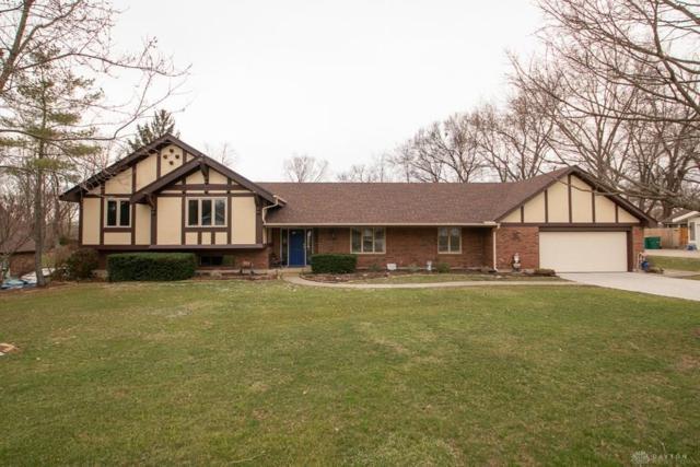 155 Eleanor Drive, Springboro, OH 45066 (MLS #786507) :: Denise Swick and Company