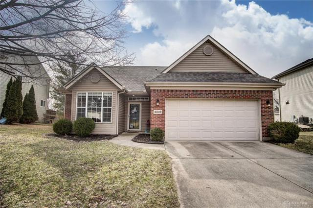 4349 Briggs Road, Bellbrook, OH 45305 (MLS #786519) :: Denise Swick and Company