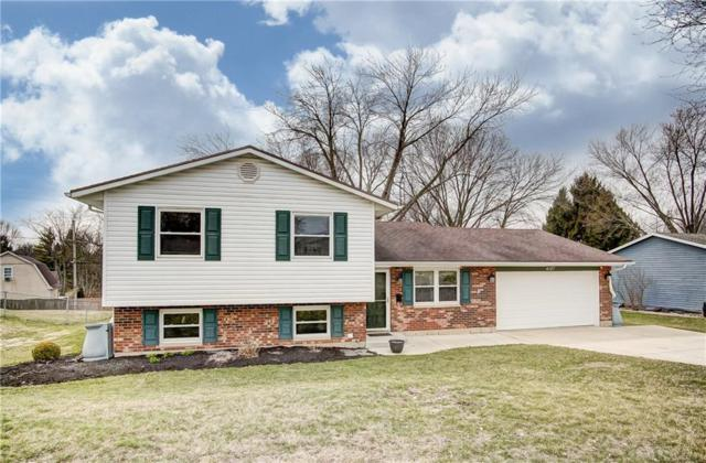 4187 Wagner Road, Kettering, OH 45440 (MLS #786521) :: The Gene Group