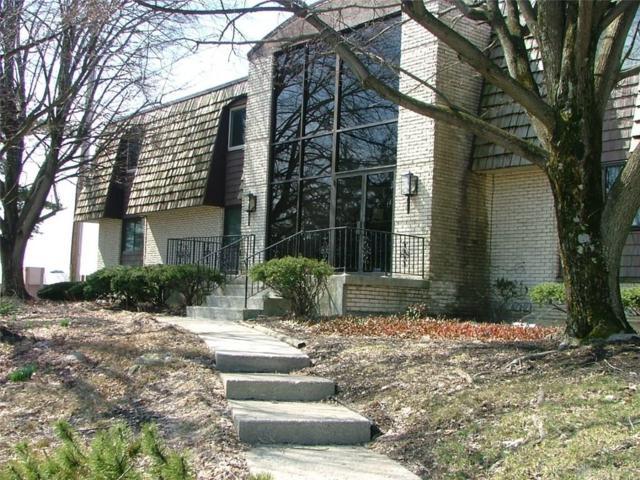 3231 Philadelphia Drive 2D, Dayton, OH 45405 (MLS #786523) :: Denise Swick and Company