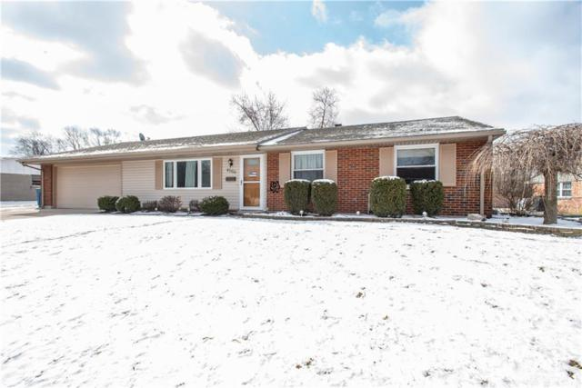 4566 Seville Drive, Englewood, OH 45322 (MLS #786524) :: Denise Swick and Company