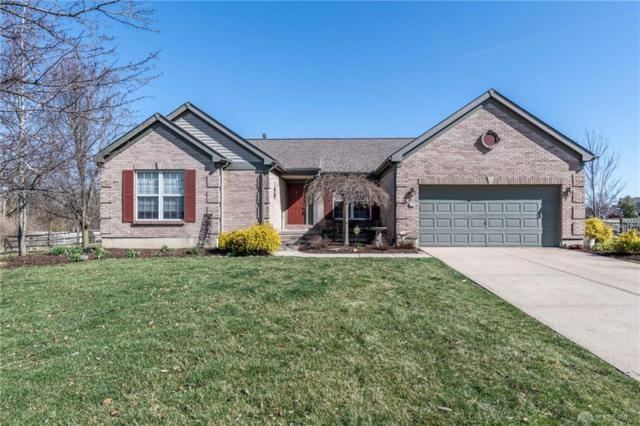 90 Wright Court, Springboro, OH 45066 (MLS #786586) :: Denise Swick and Company