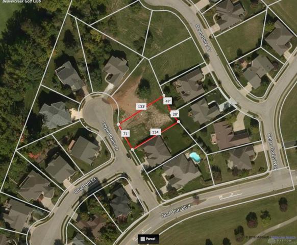 0 Legend Falls Court, Beavercreek, OH 45431 (MLS #786622) :: Denise Swick and Company