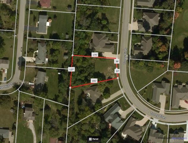 3 Torrey Pines, Beavercreek, OH 45431 (MLS #786643) :: Denise Swick and Company