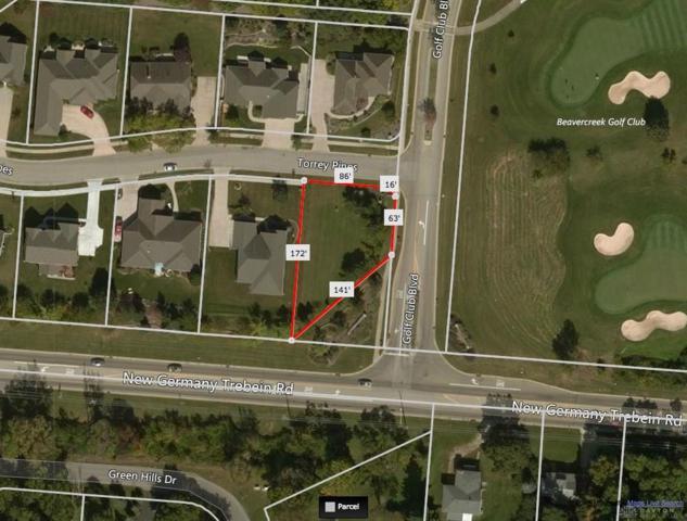 4 Torrey Pines, Beavercreek, OH 45431 (MLS #786645) :: Denise Swick and Company