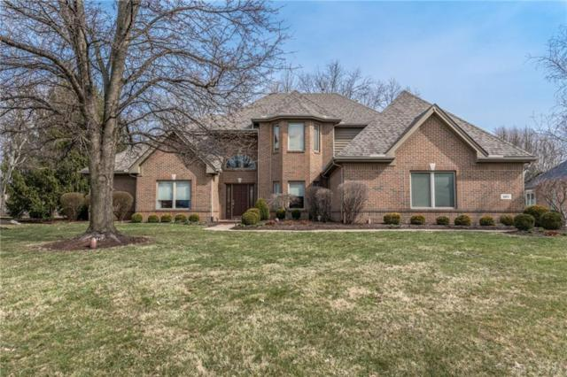 1107 Charter Place, Dayton, OH 45458 (MLS #786675) :: Denise Swick and Company
