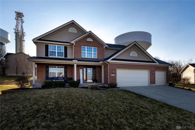 9042 Highland Circle, Springboro, OH 45066 (MLS #786690) :: Denise Swick and Company