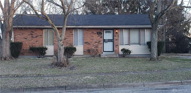 1822 Coretta Court, Dayton, OH 45417 (MLS #786710) :: The Gene Group