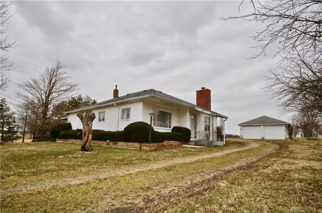 1960 State Route 571, Greenville, OH 45331 (MLS #786718) :: The Gene Group