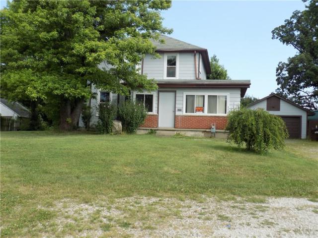 6774 Dayton Springfield Road, Enon Vlg, OH 45323 (MLS #786826) :: The Gene Group