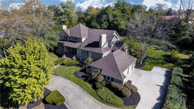 1599 Chartwell Drive, Washington TWP, OH 45459 (MLS #786848) :: Denise Swick and Company