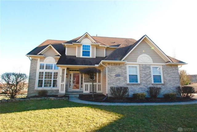 3243 Spillway Court, Bellbrook, OH 45305 (MLS #786872) :: Denise Swick and Company