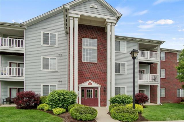 2325 Pinnacle Court #207, Fairborn, OH 45324 (MLS #787054) :: Denise Swick and Company