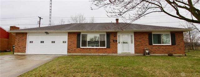 235 Porter Drive, Englewood, OH 45322 (MLS #787143) :: Denise Swick and Company