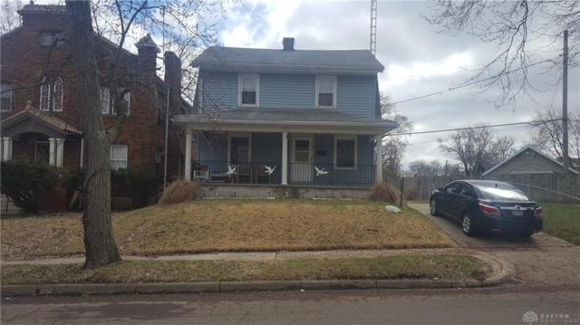 510 Norman Avenue, Dayton, OH 45406 (MLS #787238) :: The Gene Group