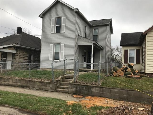 1102 Yankee Road, Middletown, OH 45044 (MLS #787244) :: Denise Swick and Company