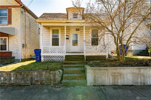 410 G Street, Hamilton, OH 45013 (MLS #787254) :: Denise Swick and Company