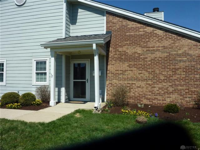 6647 Brigham Square, Centerville, OH 45459 (MLS #787528) :: Denise Swick and Company
