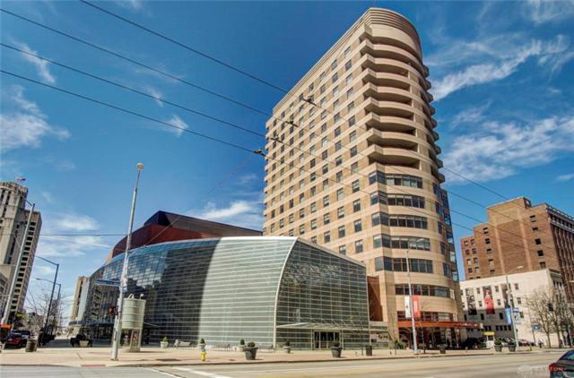 109 Main Street #1401, Dayton, OH 45402 (MLS #787607) :: Denise Swick and Company