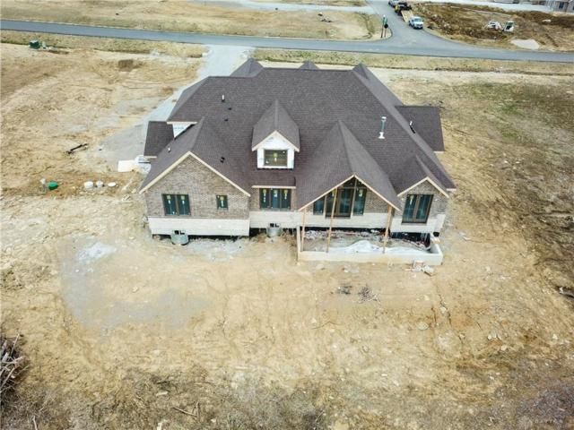 3640 Colton Court, Clearcreek Twp, OH 45036 (MLS #787656) :: Denise Swick and Company