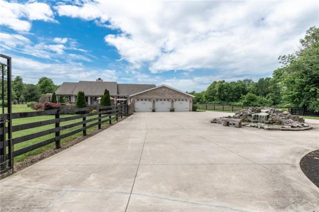 3301 Lincoln Road, Waynesville, OH 45068 (MLS #787672) :: Denise Swick and Company