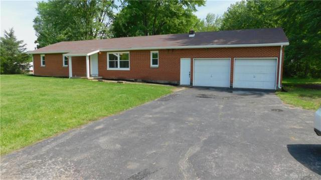 4705 State Route 49, Greenville, OH 45331 (MLS #787675) :: Denise Swick and Company