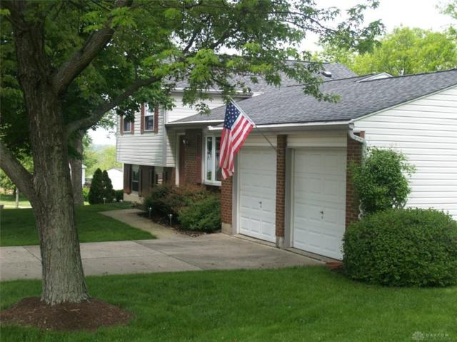 1735 Lindsey Avenue, Miamisburg, OH 45342 (MLS #787717) :: The Gene Group