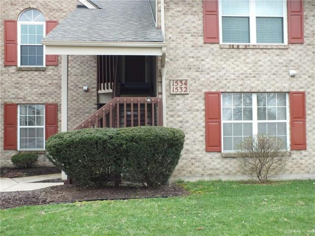 1532 Spinnaker Way, Centerville, OH 45458 (MLS #787750) :: The Gene Group