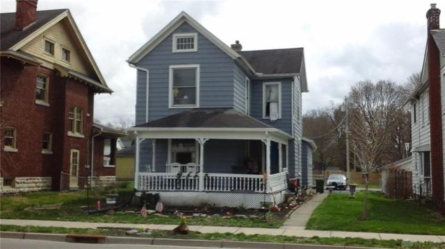 736 Central Avenue, Miamisburg, OH 45342 (MLS #787871) :: Denise Swick and Company