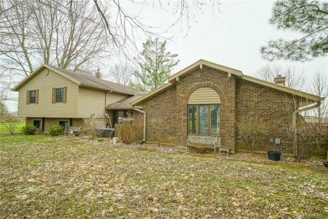 694 Wilkerson Road, Fairborn, OH 45324 (MLS #787947) :: The Gene Group