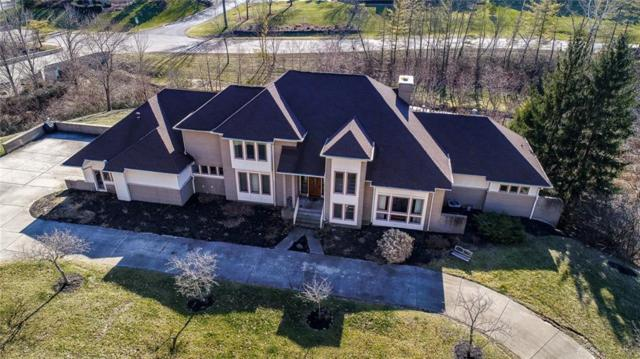 1500 Shore Woods Drive, Dayton, OH 45459 (MLS #787956) :: The Gene Group