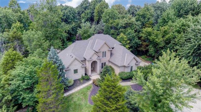7649 Stone Ridge Drive, Springboro, OH 45066 (MLS #788031) :: Denise Swick and Company