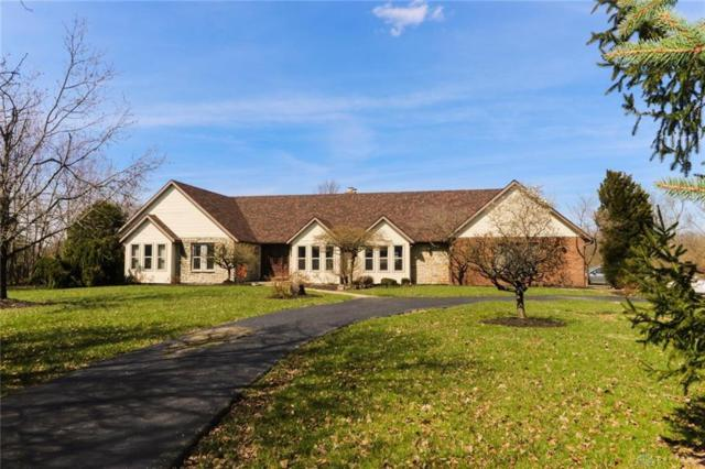 878 Miller Road, Lebanon, OH 45036 (MLS #788033) :: Denise Swick and Company