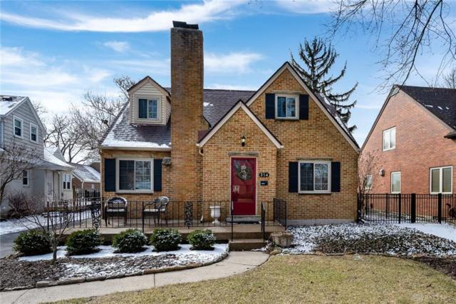 354 Beverly Place, Oakwood, OH 45419 (MLS #788061) :: Denise Swick and Company