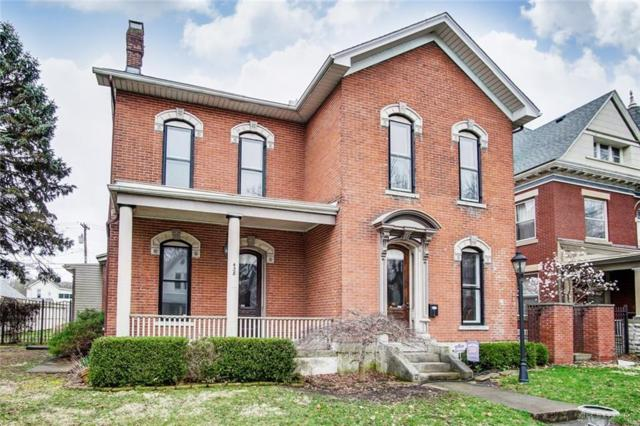 438 Linden Avenue, Miamisburg, OH 45342 (MLS #788131) :: Denise Swick and Company