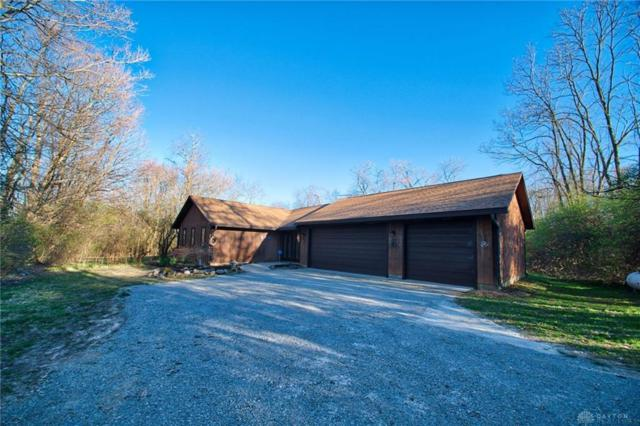 158 Hyde Road, Yellow Springs Vlg, OH 45387 (MLS #788155) :: The Gene Group