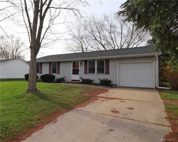 114 Lynnfield Circle, Union, OH 45322 (MLS #788178) :: The Gene Group