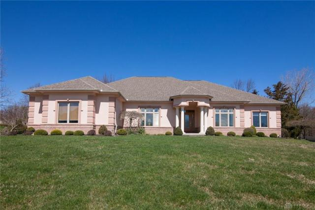 1989 Fountain View Drive, Dayton, OH 45414 (MLS #788183) :: Denise Swick and Company