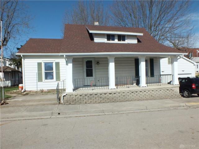 119 Floyd Street, Lewisburg, OH 45338 (MLS #788201) :: Denise Swick and Company