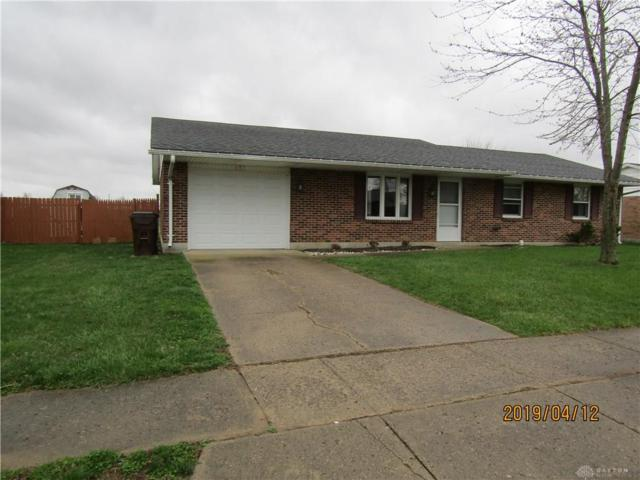 357 Chestnut Drive, Eaton, OH 45320 (MLS #788247) :: The Gene Group