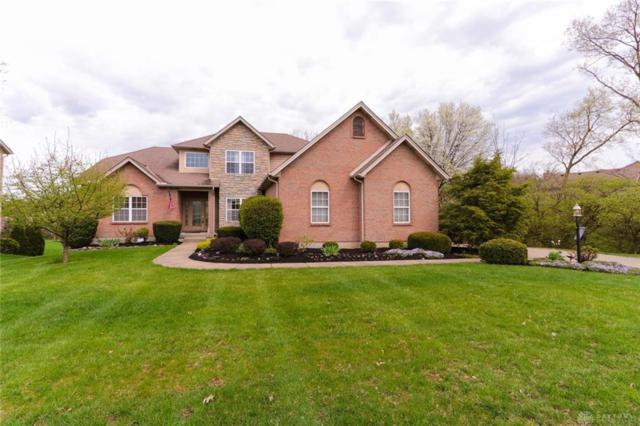 5196 Providence Ridge Drive, Liberty Twp, OH 45011 (MLS #788383) :: Denise Swick and Company