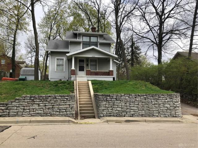 1485 Southlyn Drive, Kettering, OH 45409 (MLS #788442) :: Denise Swick and Company