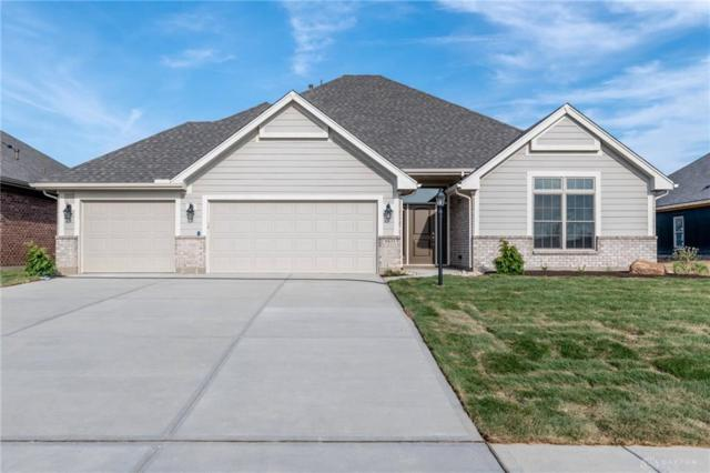 9833 Southern Belle, Washington TWP, OH 45458 (MLS #788560) :: Denise Swick and Company