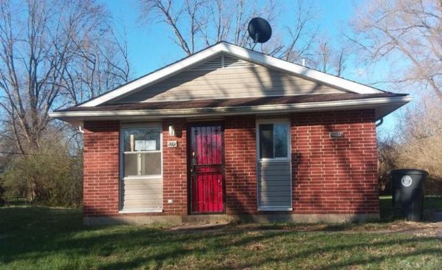 2001 Val Vista Court, Dayton, OH 45406 (MLS #788591) :: The Gene Group