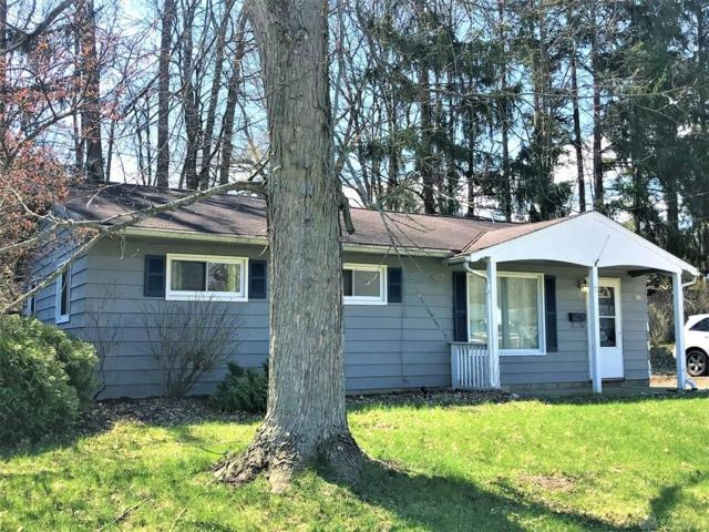 226 Cliffbrook Drive, Mansfield, OH 44903 (MLS #788606) :: The Gene Group