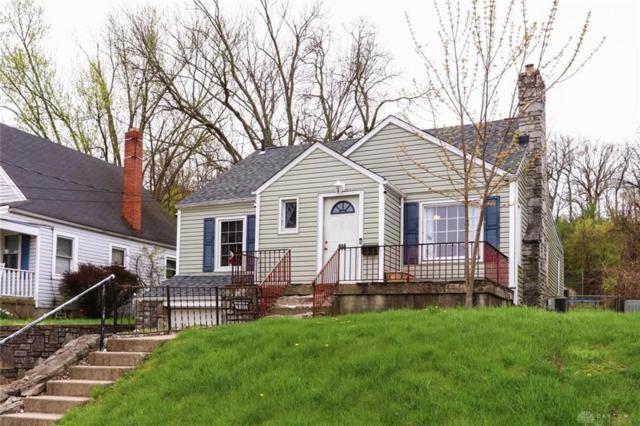 713 Millikin Street, Hamilton, OH 45013 (MLS #788694) :: Denise Swick and Company