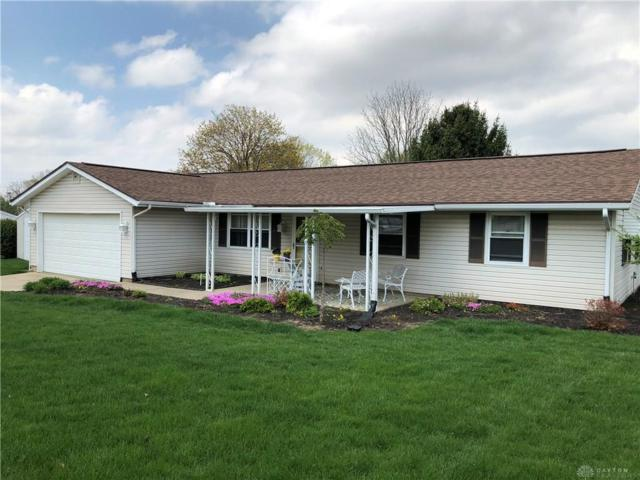 221 Brown, Sidney, OH 45365 (MLS #788742) :: The Gene Group