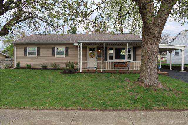 1158 Date Street, Fairborn, OH 45324 (MLS #788751) :: Denise Swick and Company