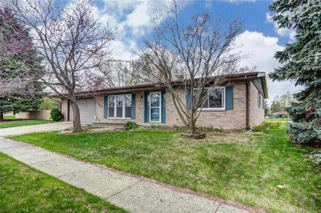 785 Browning Avenue, Englewood, OH 45322 (MLS #788752) :: Denise Swick and Company