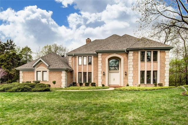 4825 Winding Creek Trail, Kettering, OH 45429 (MLS #788781) :: Denise Swick and Company